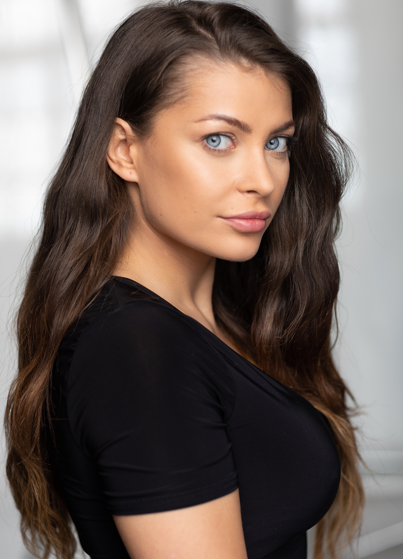 Jenny Cvetoshenko